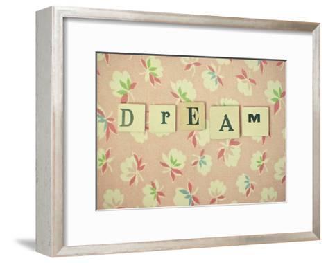 Dream-Cassia Beck-Framed Art Print