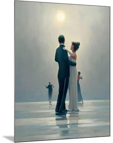 Dance Me to the End of Love-Jack Vettriano-Mounted Art Print