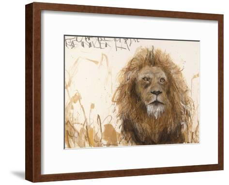 First and Foremost-Kelly Stewart-Framed Art Print