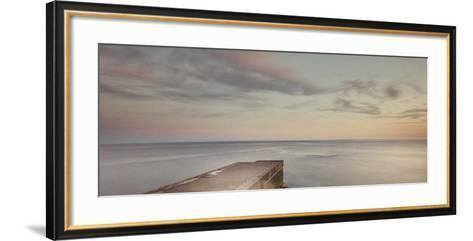 Looking to the Horizon-Ian Winstanley-Framed Art Print