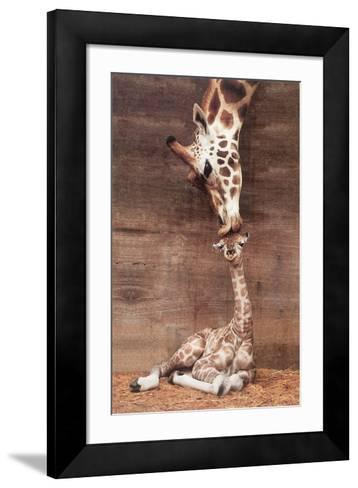 Makulu-Ron D?Raine-Framed Art Print