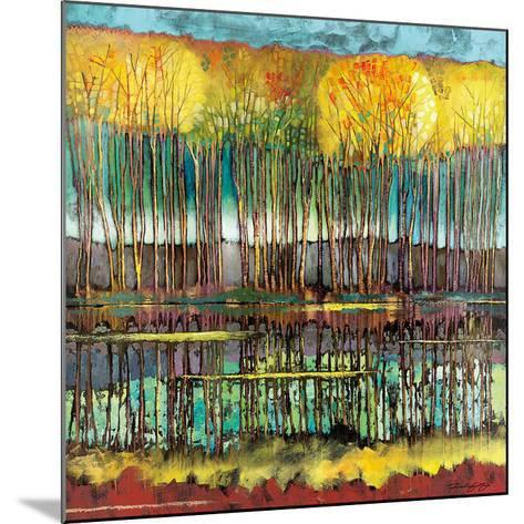 Natural Muse-Ford Smith-Mounted Art Print