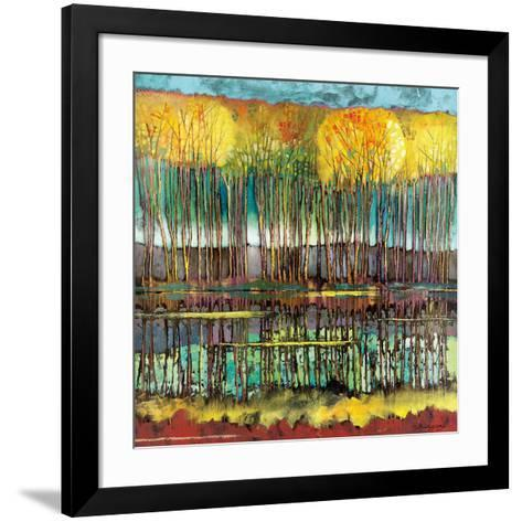 Natural Muse-Ford Smith-Framed Art Print