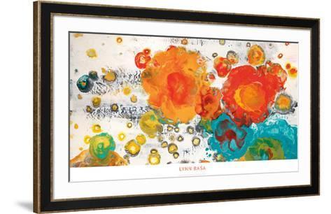 Outburst I-Lynn Basa-Framed Art Print