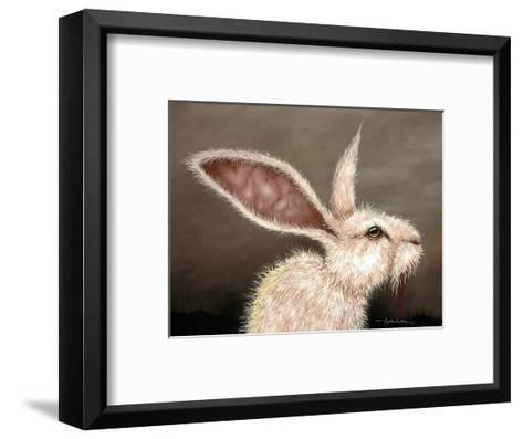 Rabid-Angelina Wrona-Framed Art Print
