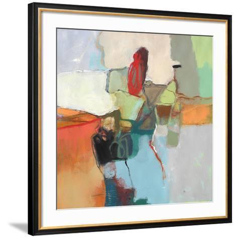 Sector One-David Bailey-Framed Art Print