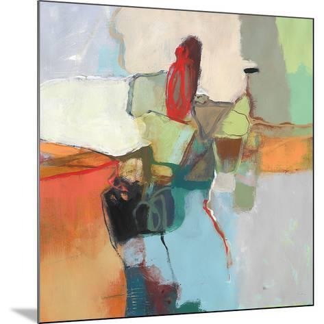 Sector One-David Bailey-Mounted Art Print