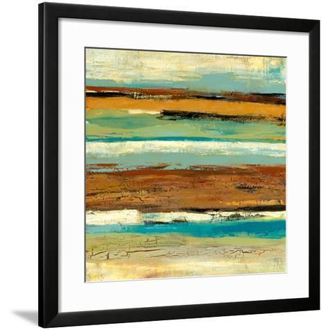 Terra Firma II-Maria Donovan-Framed Art Print
