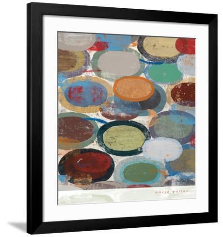 Suspension II-David Bailey-Framed Art Print
