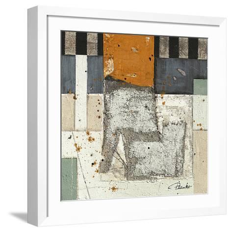 Spring II-Karin Planker-Framed Art Print