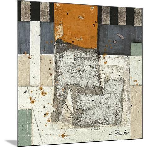 Spring II-Karin Planker-Mounted Art Print