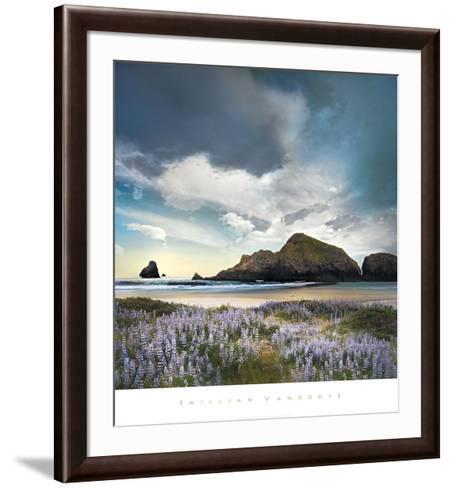 Sweet Illusion-William Vanscoy-Framed Art Print