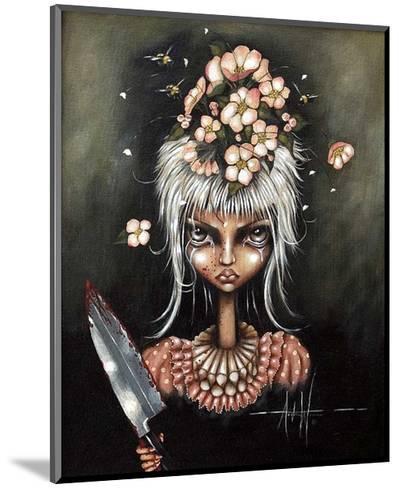 Single Again-Angelina Wrona-Mounted Art Print