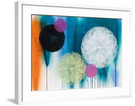 When It Falls 3-Marianne Groennow-Framed Art Print