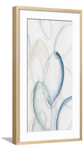 Discus IV-June Erica Vess-Framed Art Print