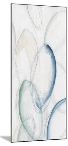 Discus IV-June Erica Vess-Mounted Art Print