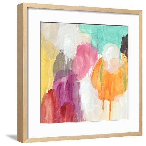 Ipso Facto I-June Erica Vess-Framed Art Print