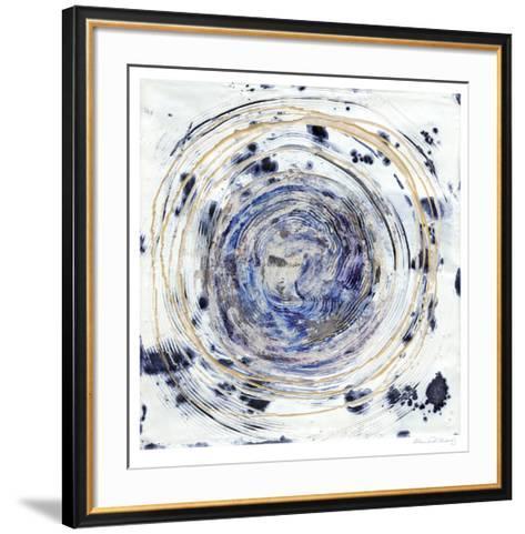 Whorl I-Alicia Ludwig-Framed Art Print