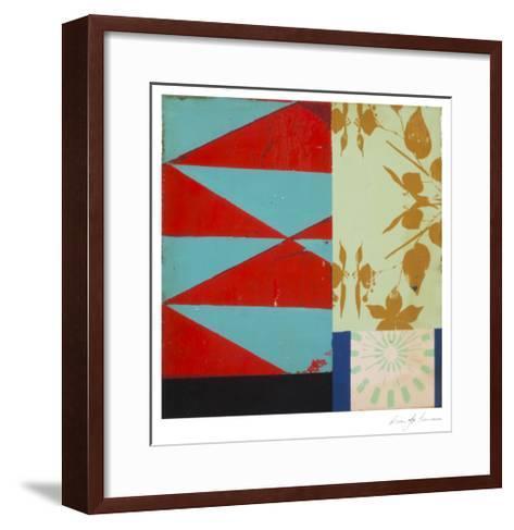 Hotaru III-Alicia LaChance-Framed Art Print