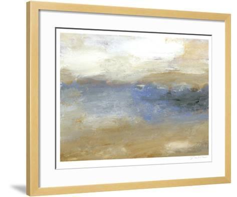 Tidal Pool I-Sharon Gordon-Framed Art Print