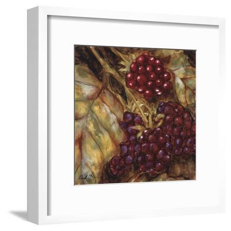 Ripening Berries-Nicole Etienne-Framed Art Print