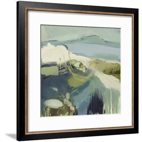 Roaming Fields-Beth Wintgens-Framed Art Print