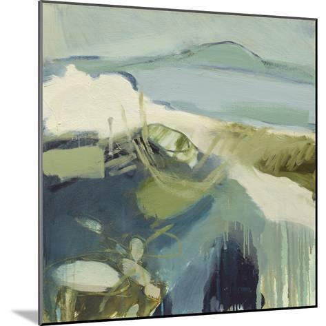 Roaming Fields-Beth Wintgens-Mounted Giclee Print