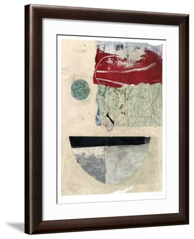 Natural Elements II-Elena Ray-Framed Art Print