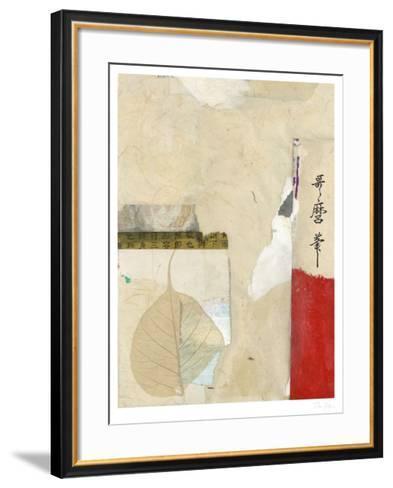 Natural Elements IV-Elena Ray-Framed Art Print