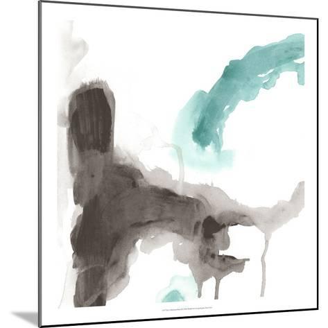 Direction Flow II-June Erica Vess-Mounted Art Print