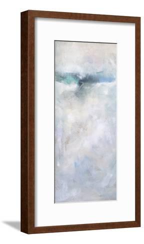 Plume I-Julia Contacessi-Framed Art Print