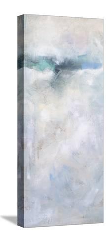 Plume I-Julia Contacessi-Stretched Canvas Print