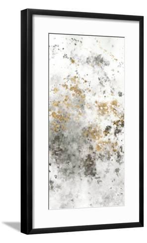 Gilded Mist II-Studio W-Framed Art Print