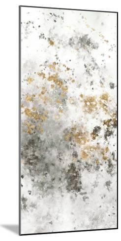 Gilded Mist II-Studio W-Mounted Art Print