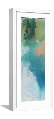 Under Deep I-Julia Contacessi-Framed Art Print