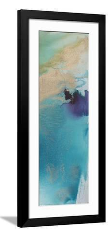 Under Deep II-Julia Contacessi-Framed Art Print