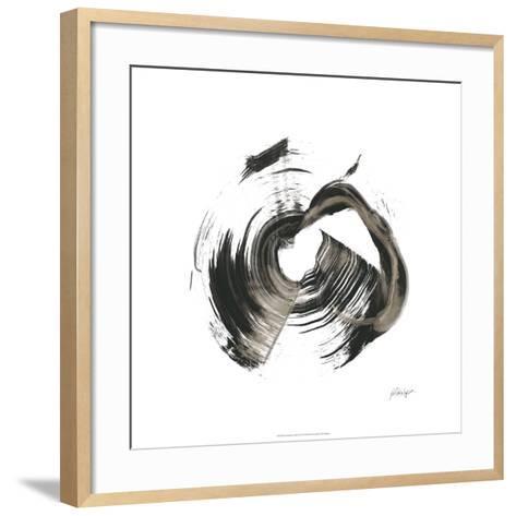 Circulation Study I-Ethan Harper-Framed Art Print