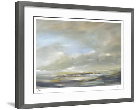 3rd Tuesday-Thom Surman-Framed Art Print