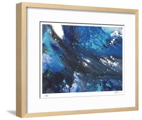 After Midnight-Destiny Womack-Framed Art Print