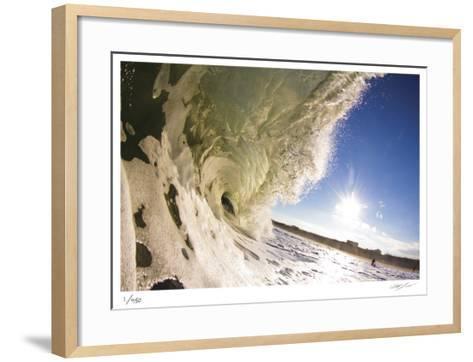 Avon-Matthew Lusk-Framed Art Print