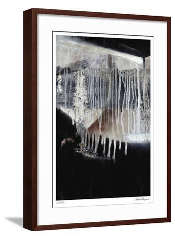 Axiom-Luann Ostergaard-Framed Art Print