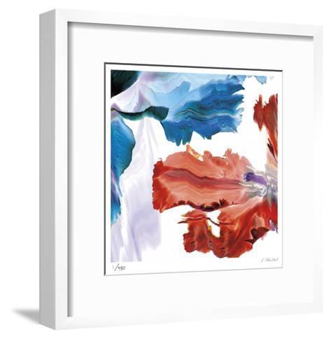 Botanical 6-Kate Blacklock-Framed Art Print