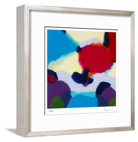 Before I Go- Lola-Framed Art Print