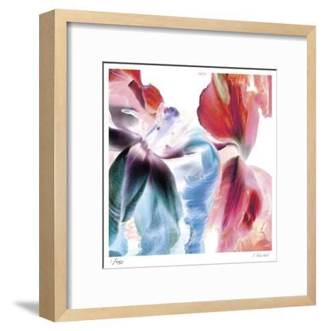 Botanical 4-Kate Blacklock-Framed Art Print
