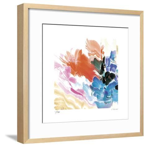Botanical 13-Kate Blacklock-Framed Art Print
