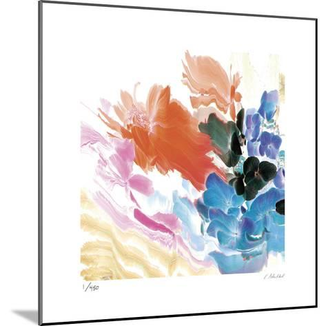 Botanical 13-Kate Blacklock-Mounted Limited Edition
