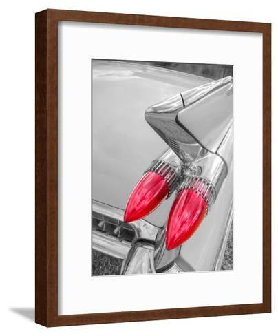 Caddy Corner-Murray Bolesta-Framed Art Print