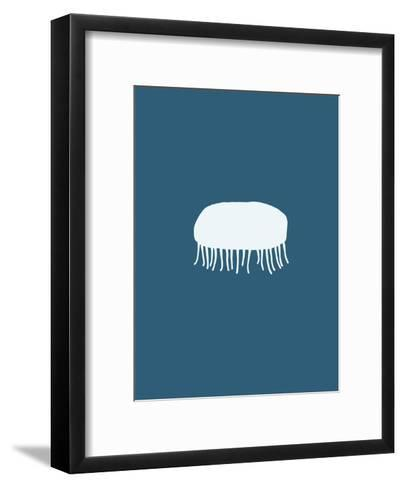 Jellyfish-Jorey Hurley-Framed Art Print