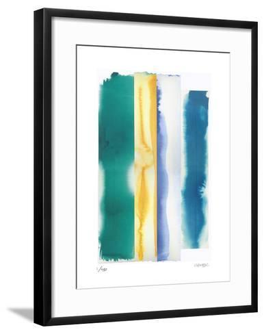 Cleanse 35-Teresa Camozzi-Framed Art Print