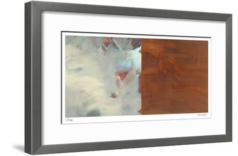 Exposure 48-Teresa Camozzi-Framed Art Print